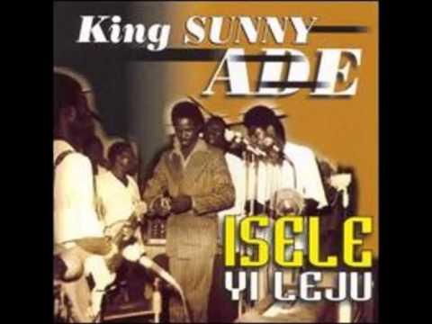 King Sunny Ade- Odema Ti P'Ogidan S'oko
