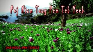 Vim Child Support Koj Thiaj Tsis Hlub. 6/23/2017