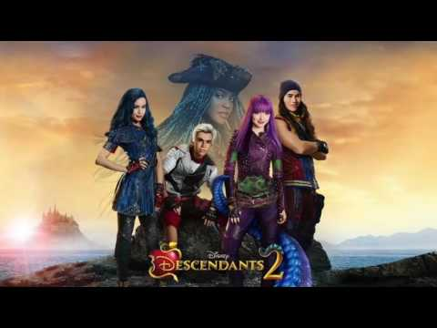 Descendants 2 - Chillin' Like a Villain | Disney [Karaoke Instrumental]