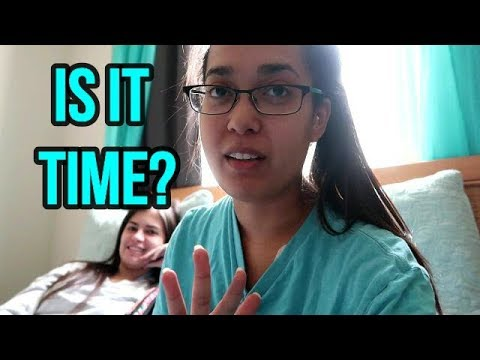 Doctor Appt: The Feeding Tube Discussion😱 3/30/2018