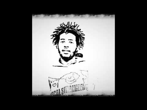 Capital STEEZ - Dead Prez (prod. by Joey Bada$$) [without annoying whistle sound) altered