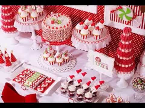 Christmas Party Food Ideas Youtube