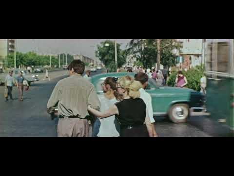 Новосибирский горизонт фильм 1969 года восстановленный в формате 4К