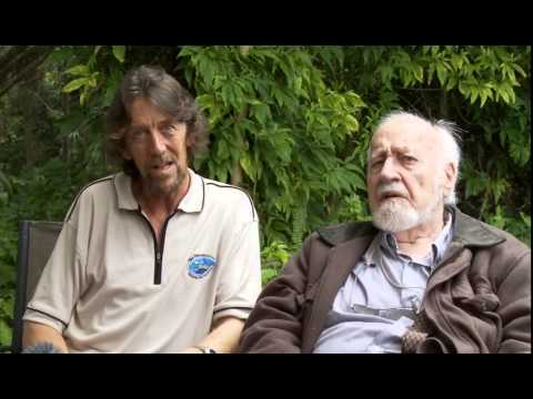 PermaCulture Soils - Interview with Bill Mollison & Geoff Lawton