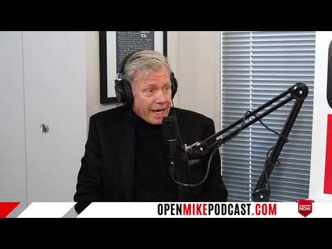 Mike Morse Law Firm's Podcast, Open Mike, Releases Interview with Chris Hansen