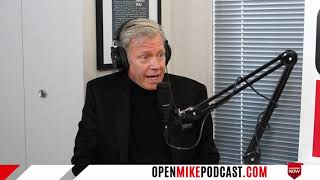 Open Mike Episode 8 - Chris Hansen on the Latest with the Onision Scandal, and 'To Catch a Predator'