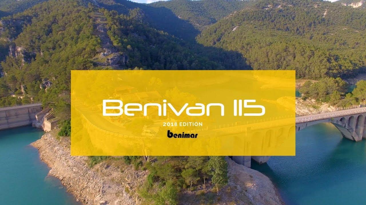 Benivan 115 - 2018