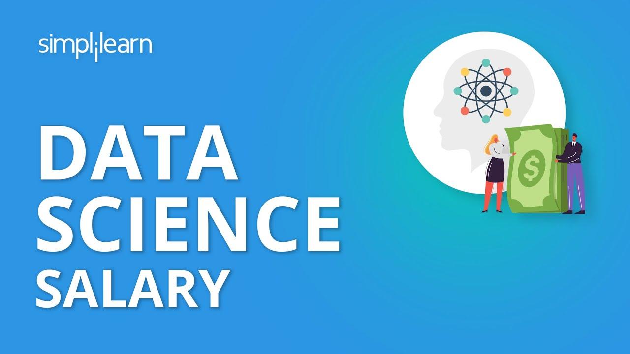 data science salary