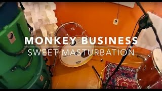 Watch Monkey Business Sweet Masturbation video