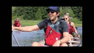 Canoe Adventure, Whistler