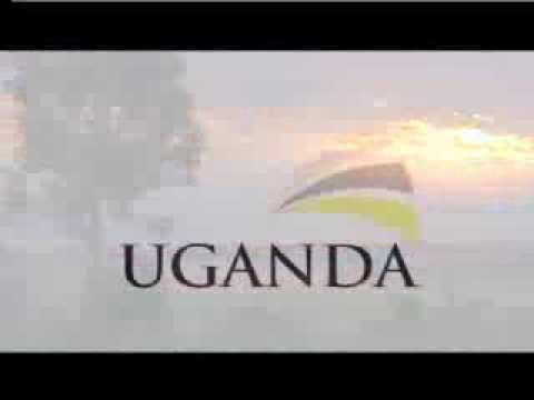 Uganda, Gifted by Nature