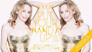 Kylie Minogue - Put Your Hands Up (Nervo Remix)