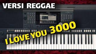 Stephanie Poetri I Love You 3000 I Reggae Version 16 Hizt