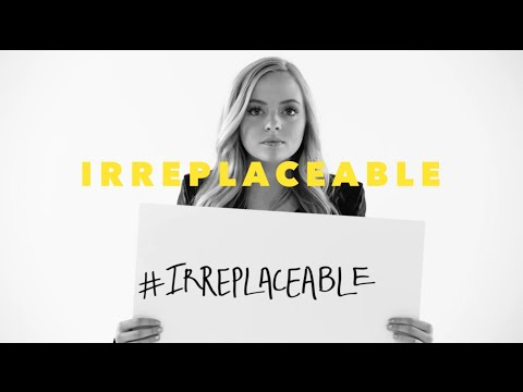 Irreplaceable by Madilyn Paige from NBC's The Voice Official Music Video