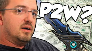 PAY TO WIN!? (Call of Duty: Black Ops 3 Pay To Win)