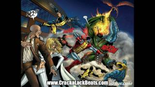X-Men BEAT (Prod. by Cracka Lack) FREE DOWNLOAD