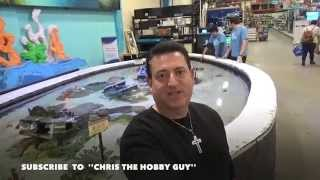 Visiting a Stingray Touch Tank at That Fish Place-That Pet Place in PA (Update)
