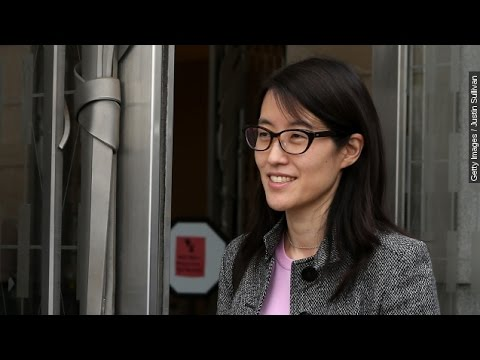 Reddit CEO Ellen Pao Resigns After Controversy - Newsy