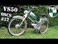 Puch VS50 Bj. 1958!! - Old Start Cold Start #12