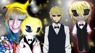 HOW TO MAKE PLUSHIE SHADES! Tutorial- Making Shizuo Heiwajima from Durarara!!- Cloctor Creations
