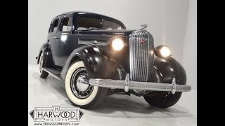 114130 1936 Buick Special *SOLD*