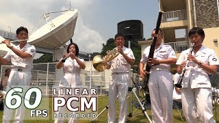 Played by the Japan Maritime Self-Defense Force Band, Yokosuka. On ...