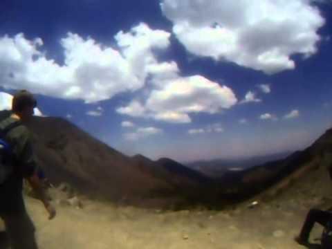 Humphreys Peak Hike Flagstaff, Arizona