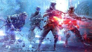 Battlefield V. Egy kis single player,mielött belevágnék a multiba :)