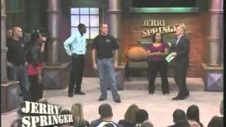 Repeat youtube video Gay Cousins In Love (The Jerry Springer Show)