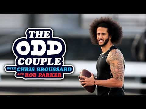 Chris Broussard & Rob Parker - Have You Changed Your Feelings About Colin Kaepernick?