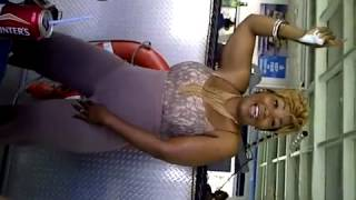 Hot Mzansi lady