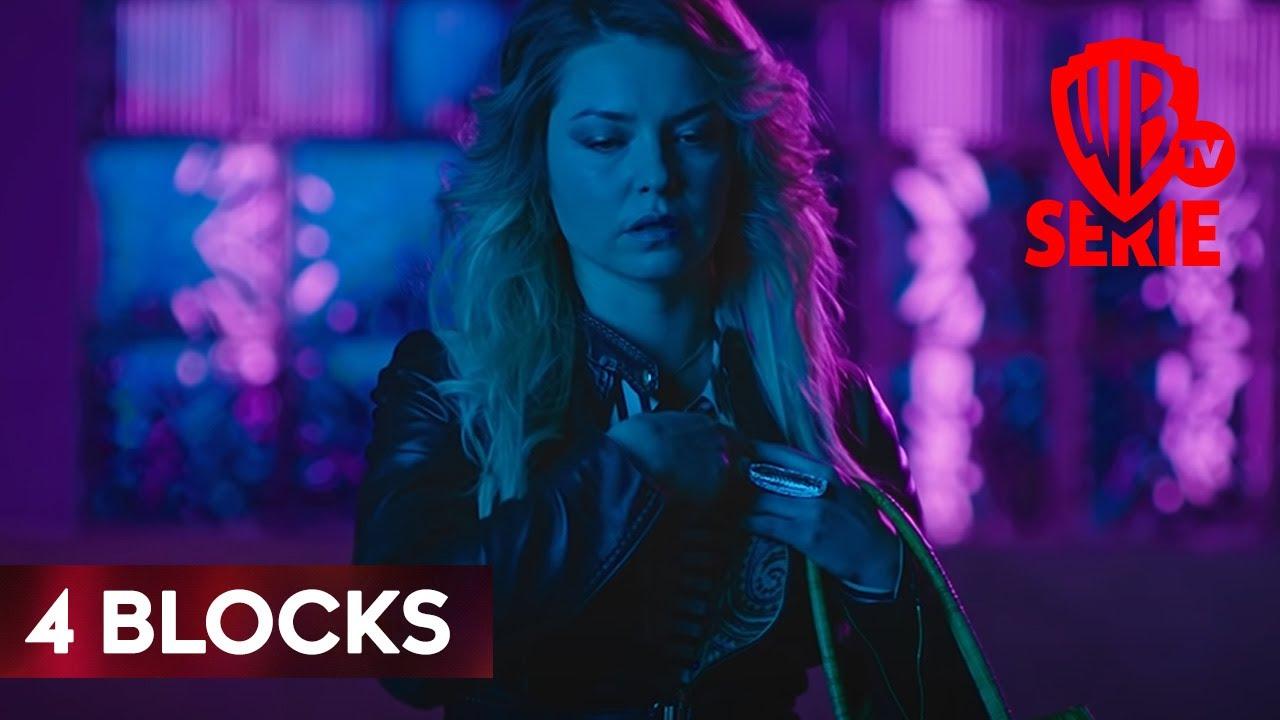 4 Blocks Staffel 2 Ewa Tnt Serie Youtube