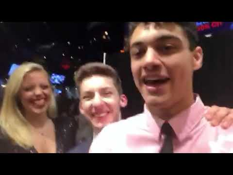 Teen Ethan Kelso Takes Us Behind the Scenes at The Jimmy Awards