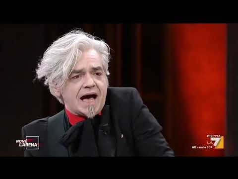Morgan sulla sua esclusione da Sanremo: 'A Sanremo ci va un cantante con la sua canzone non un ...