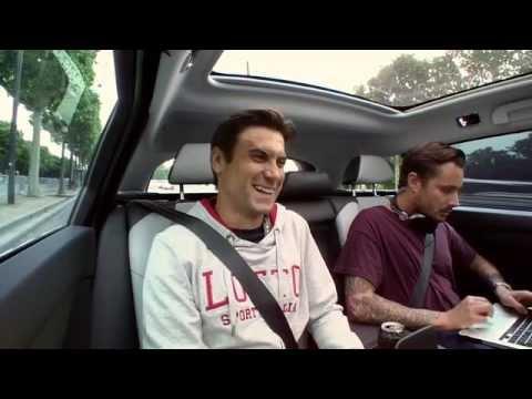 David Ferrer - Road to Roland-Garros [2014]