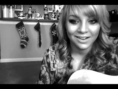 The Raveonettes- Christmas Song cover. - YouTube