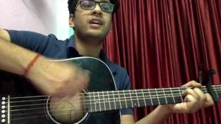 Tu Hi Hai (cover) - Dear Zindagi | Gauri S | Alia | Shah Rukh | Amit | Kausar M | Arijit S