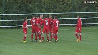 U21 / Standard - Lokeren : 2-1