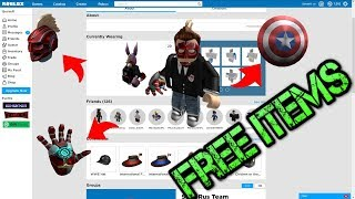 🐣 ROBLOX 🐣 MARVEL PACKAGE AND EASTER EVENT | SEWERUS