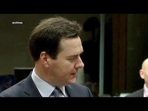 Kriminalizálná az árfolyammanipulációt Osborne