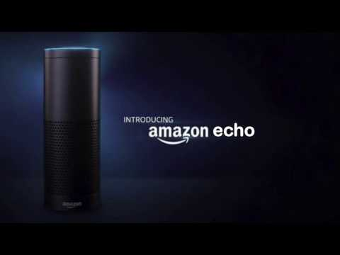 Maxi Reach Advertising Agency: Amazon Echo Ad Compilation