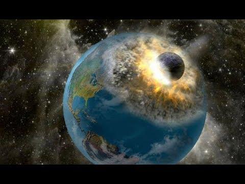 Lo que la NASA no Quiere que Sepas del Meteorito de Michigan