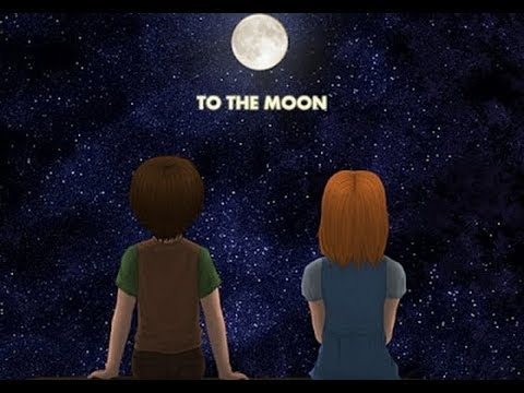 TO THE MOON - EPISODIO 4 - Hasta siempre
