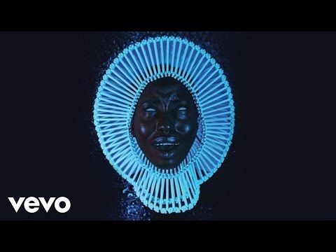 Childish Gambino  Ba Boy  Audio