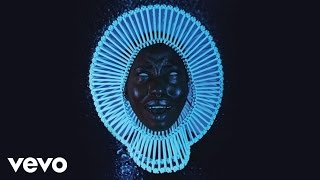 Childish Gambino - Baby Boy ( Audio)