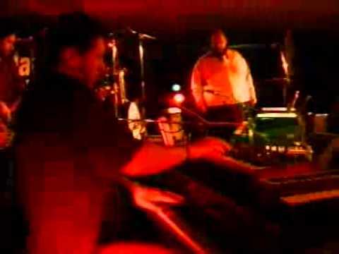 Ed Motta - North Sea Jazz Festival 2004