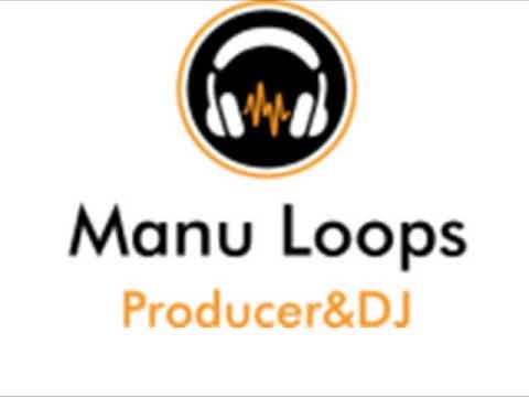 Coolio - Gantas Paradise (remix Manu Loops Breakbeat 2014)