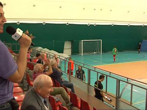Futsal sangiovannese asso arredamenti 6 4 youtube for Asso arredamenti