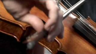 Slow Air- Anna Ludlow, Fiddle