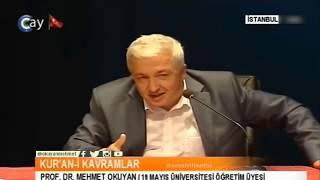 Zikir nedir?- Prof.Dr. Mehmet Okuyan